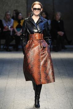 Sportmax Fall 2014