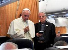 La Gaceta Cristiana: Papa dice que cristianos deben pedir perdón a homo...