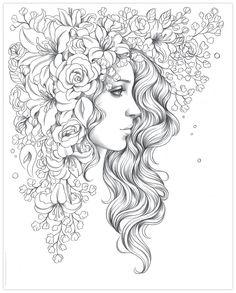 Amazon.com: Prima Marketing 655350591052 Prima Princesses Coloring Book