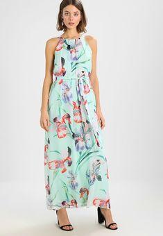 ORCHID DRESS Maxi jurk mint