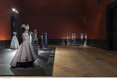 The Palais Galliera Honors Couture Designer Azzedine Alaïa - Life+Times