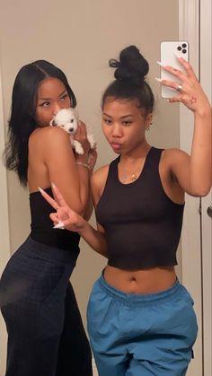 Best Friend Outfits, Girls Best Friend, Bff Goals, Best Friend Goals, Best Friend Pictures, Friend Photos, Besties, Bestfriends, Bae