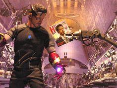 Tony Stark - Flattery | Flickr - Photo Sharing!