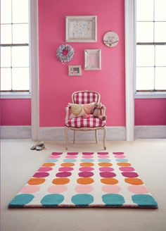 1000+ images about Colorful kids rooms on Pinterest  Kids rugs, Kids ...