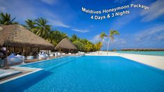 Maldives Honeymoon Package 4 Days & 3 Nights Starting From:- Rs 43,200/. Call us now AT:- 0172-4906500 or for more information please visit our website http://www.uniquetrip.com