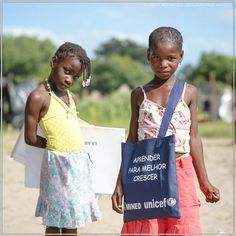 Quality #Education is key to development and poverty reduction.