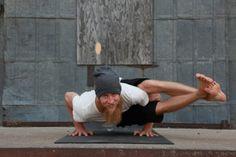 Ryan Leier ~ One Yoga