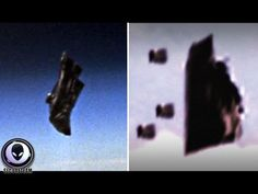 Mysterious Black Knight Satellite Is REAL! Alien Coverup Uncovered 8/7/2015 - YouTube