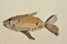 Driftwood fish                                                                                                                                                                                 More