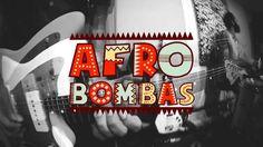 """Estou ouvindo """"Afrobombas"""" na OiFM! Aperte o play e escute você também: http://oifm.oi.com.br/site/"""