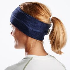 Lux Earband for your chilly morning runs, and coffee break after.