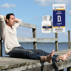 Make a healthy choice with our #GMOFree D3.