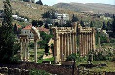 Baalbek, Libano