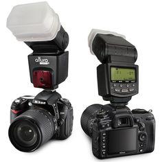 Altura Photo i-TTL Auto Focus Flash for Nikon D7100 D5300 D5200 D3300 D3200  #AlturaPhoto Best Photography Cyber Monday Deals. Canon, Nikon & more DSLR Accessories #CyberMondayDEALS #CyberMonday