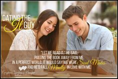 Dating the It Guy     by Krysten Lindsay Hager   Genre: YA Contemporary Fiction   Release Date: March 21st 2017        Summary:     Em...