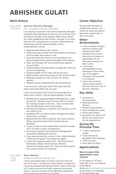 service delivery manager resume restaurant manager resume example - Restaurant Manager Resume Template