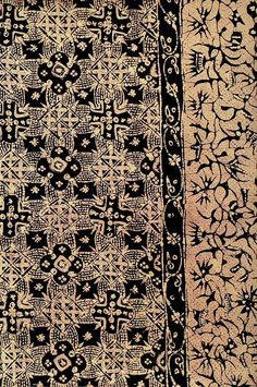 12. SIJURING, Indramayu Batik Prints, Textile Prints, Textile Patterns, Print Patterns, Batik Pattern, Javanese, Traditional Fabric, Textiles, Beautiful Patterns