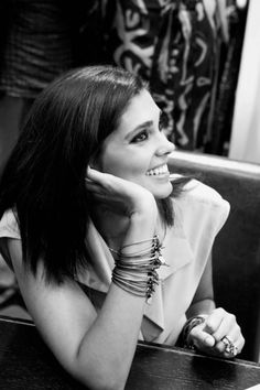 """""""My biggest influences are strong, creative women that chart their own path, lead their own lives and drive the course of history."""" -RACHEL ROY"""