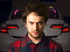 A famous techie created an $88 device that will let you 'hack' your car so that it can do new things - Famous hacker George Hotz puthis first car product on the market on Friday, a few months after the National Highway Traffic Safety Administration prevented him from selling a self-driving roof kit.  Called Panda, the device sells for $88 and can plug into a vehicle's OBDII port to access data typically only available to vehicle manufacturers. Hotz also released a software tool called…