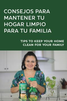 Life as we know it can be SUPER challenging, and two of my priorities right now are keeping my family healthy and my home clean. #ad Check out some tips to help keep your home clean and learn about the new @artofgreenhome products that are safe to use around your family and smell amazing! #TheMessIsReal #ArtofGreen La vida hoy puede ser SÚPER desafiante. Checa estos consejos para mantener tu hogar limpio y conoce los nuevos productos de limpieza @artofgreenhome que son seguros y no tóxicos. Healthy Lifestyle Quotes, Healthy Living Quotes, Care Organization, Interesting Blogs, Amazing Crafts, Clean Living, Health Quotes, Decluttering, Household Tips
