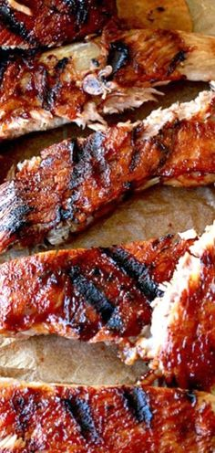 Fall-Off-The-Bone Slow Cooker Ribs