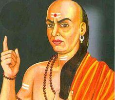 હંમેશાં સુખ કોને મળે છે? #Chanakya