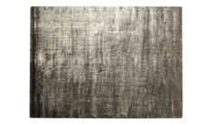 MONOQI   Bambusteppich - Grau