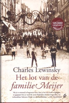 et beschrijft de belevenissen van de familie Meijer vanaf 1871 tot en met 1945. In het boek leef je mee met de familie Meijer, hun kinderen en kleinkinderen en hoe zij zich staande houden als Joodse familie in een veranderende maatschappij in Zwitserland.