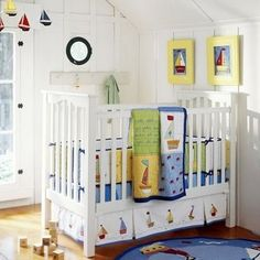 26 Baby boys bedroom design ideas with modern and best theme: creative baby boy room decor