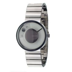 Vue Men's Silver-Tone, $335, now featured on Fab.