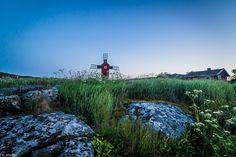 Keskikesän juhlaa Nötön saarella | Retkipaikka