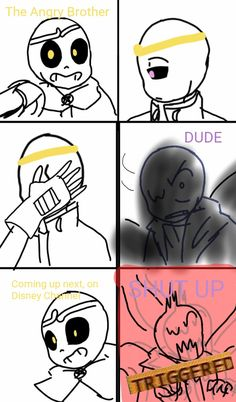 I'm just surfing through the internet, I found memes and stuff so I found an inspiration. Undertale Love, Undertale Memes, Undertale Fanart, Undertale Comic, Find Memes, Dream Sans, Sans Cute, Dreams And Nightmares, Drawing Reference Poses
