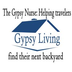 Join and help us help you find your next backyard. #travelnurse #temporaryhousing #gypsynurse