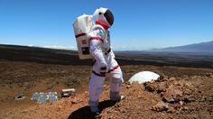 Bonne question : Comment aller dans l'espace tout en restant sur terre ?