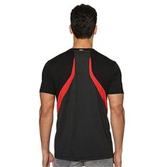 PUMA Ferrari T-Shirt, Black, Large