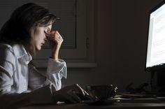 The 3am Woman | Tina Joy Cochran