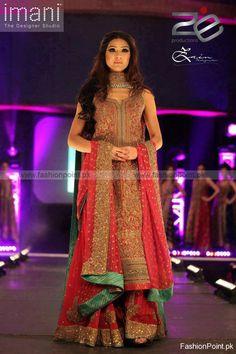 Dresses For Pakistani Bridal  http://fashionpoint.pk/dresses-for-pakistani-bridal.html