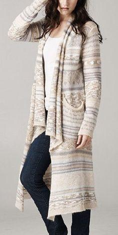 Dakota Sweater in Mocha