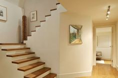 staircase & treads | colors