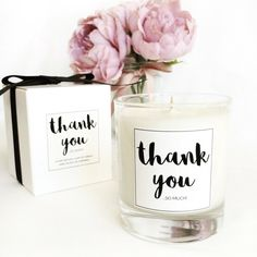 Updates from LuxulyanValleyCandle on Etsy