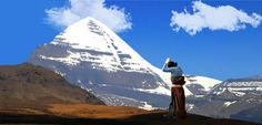 Real life Knowledge: More about Mount Kailash