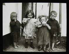 Poor Victorian children.  So touching....