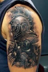 Résultats de recherche d'images pour « tatouage epauliere »