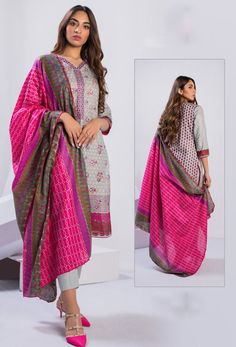 #Cotton #fabric is the #best #fabric in any #weathers, cotton #salwar #kameez is the best choice for any #girls or #womens, #Nikvik is the #bestseller of cotton salwar #suits in #USA #AUSTRALIA #CANADA #UAE #UK Latest Salwar Kameez, Cotton Salwar Kameez, Salwar Suits, Party Wear Dresses, Party Wear Sarees, Pakistani Suits Online, Western Dresses, Fashion Pants, Cotton Dresses