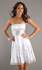 rehersal dinner dresss. <3