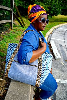 Manchester Metallics Summer Bag Challenge: Jenny of My Handmade Home, Michelle Morris of That Black Chic + Carrie Federer of carrie bee | Sew Mama Sew | Outstanding sewing, quilting, and needlework tutorials since 2005.