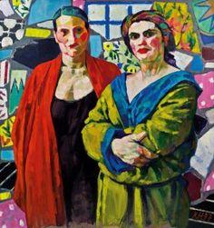 "Xenia Hausner ""Alles Walzer"", 1997"