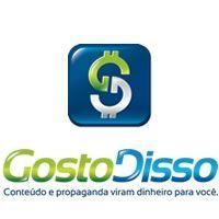 O Gosto Disso é um site que veicula publicidade patrocinada para que o usuário assista propagandas e ainda receba por isso.  http://www.gostodisso.com/u/94288