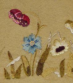 Em's Heart Antique Linens - Vintage and Antique Linen