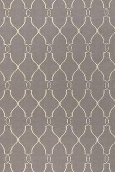 Medina Rug - Carpet, Hand-woven, Grill Design | Soft Surroundings